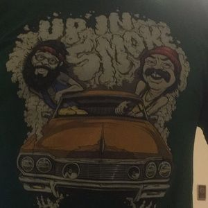 Vintage Cheech and Chong